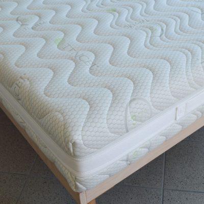 Dettaglio rivestimento materasso