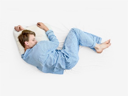 Come dormi? Consigli per scegliere il materasso giusto