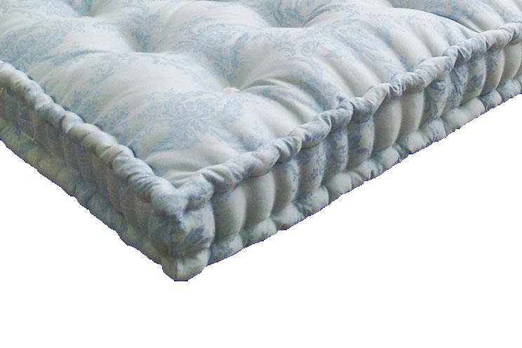 Materassi in lana artigianale