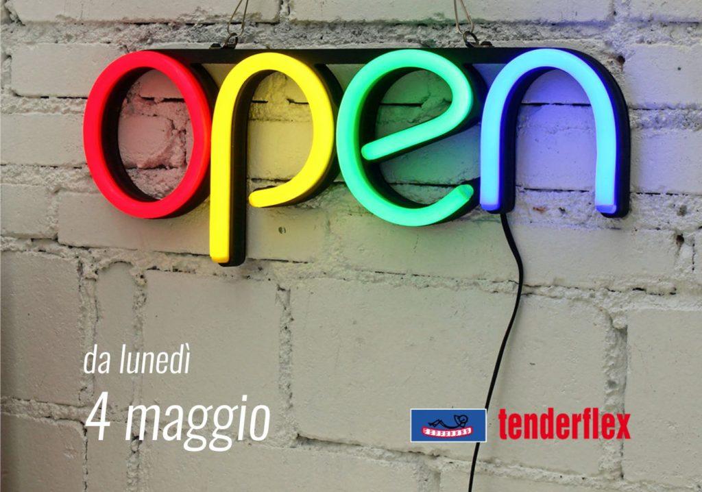 open-4-maggio